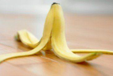 Не викидайте бананову шкірку