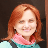 Катерина Новіцька