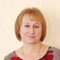 Алла Омельчук