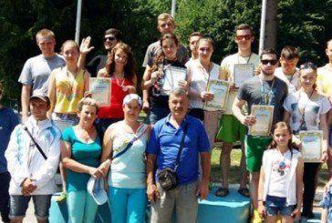 Відбувся відкритий чемпіонат Кременецького району з санного спорту (ФОТО)