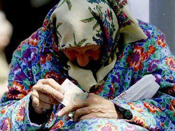 В Україні «зубожіння» відправили у «підпілля», залишилася бідність
