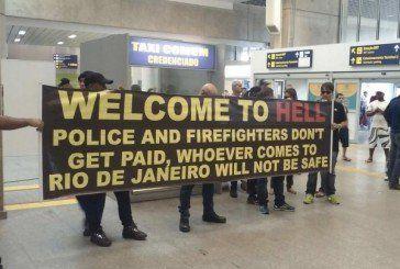 Бразилія вітає туристів: «Ласкаво просимо до пекла»