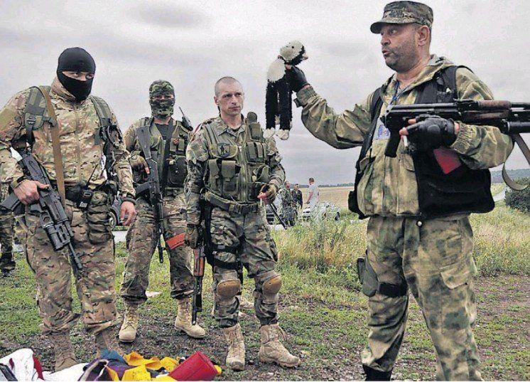 Московія щорічно фінансує бойовиків «ЛНР» на 30 млрд. рублів