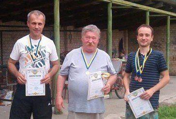 Тернополяни встановили всеукраїнський рекорд