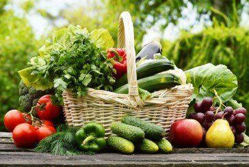 Рятуємо овочі без хімії