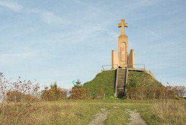 Про історичний бій за гору Лисоня, що на Тернопільщині, дізнається весь світ