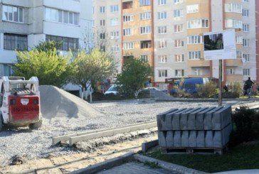 У Тернополі за 7 млн грн відремонтують бульвар Петлюри