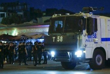 Влада Туреччини назвала негідником пілота, який збив російський СУ-24