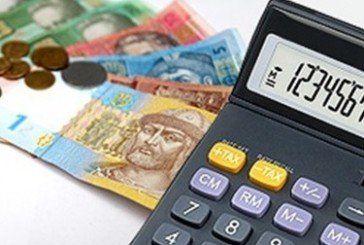 Підприємці Тернопільщини поповнили бюджет на 348,8 млн грн єдиного податку