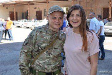 Із Тернополя у зону АТО вирушив загін оперативників (ФОТО)