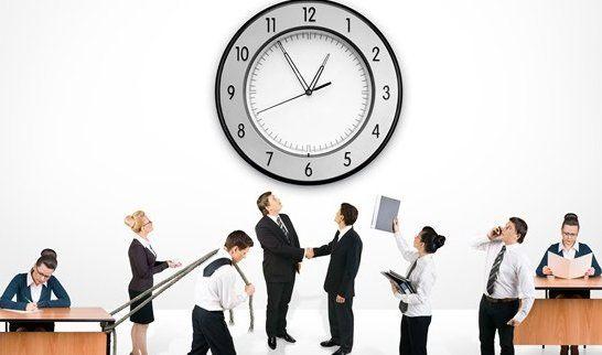 Тривалість робочого дня хочуть збільшити