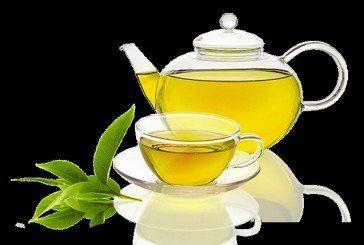 Чай із саусепом