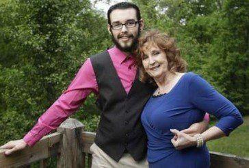 Юний американець одружився із 77-річною жінкою