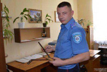 У Тернополі спіймали групу квартирних злодіїв (ФОТО)