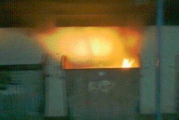 На Бучаччині згорів мікроавтобус «Мітцубісі» (ФОТО)