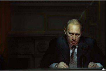 Експерти зі Швеції вважають: Росія готується до масштабної війни