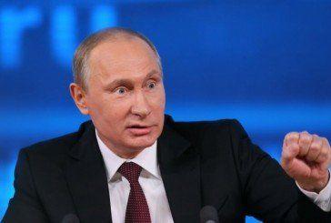 Європа готова віддати Україну на відкуп Росії у 2017 році?
