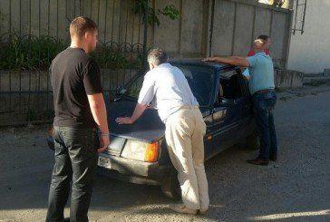 У Тернополі СБУ затримала двох податківців, які вимагали півмільйона гривень хабара: опубліковано фото
