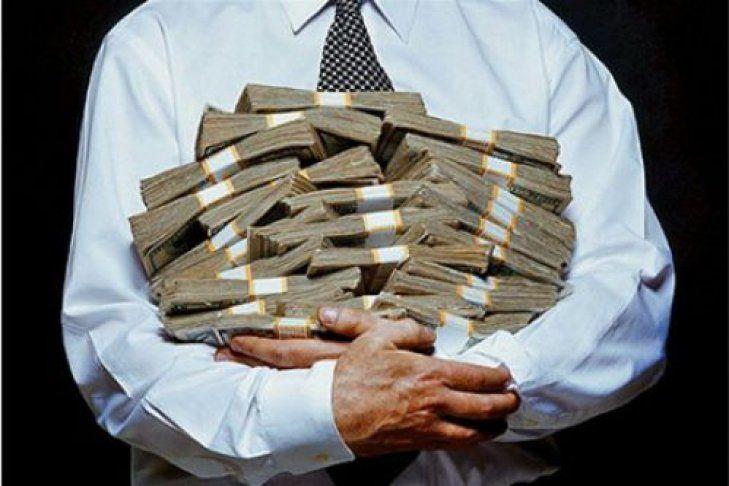 Кількість багатіїв зросла удвічі