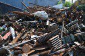 На Тернопільщині молодик викрав авто, аби здати на металобрухт