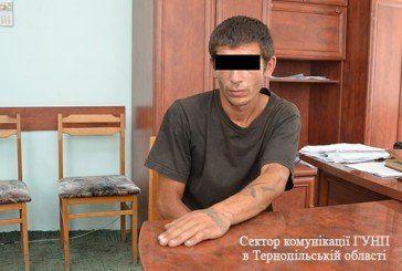 В Одесі спіймали бандита, який згвалтував та пограбував у Тернополі жінку