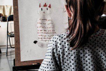 У Тернополі стартує дитяча художня студія Picasso