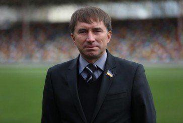 У ФК «Тернопіль» новий головний тренер
