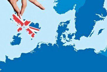 Королева Єлизавета ІІ дала згоду на вихід Британії з ЄС