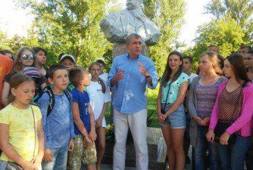 Діти учасників АТО з Тернопільщини повернулися з відпочинку у Хорватії (ФОТО)