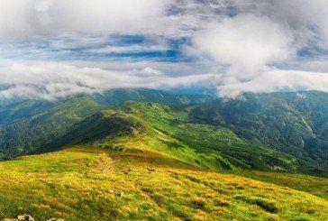 Відпочиваємо в Україні: що побачити у Карпатах