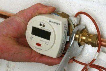 У Тернополі понад 700 будинків потребують встановлення лічильників тепла