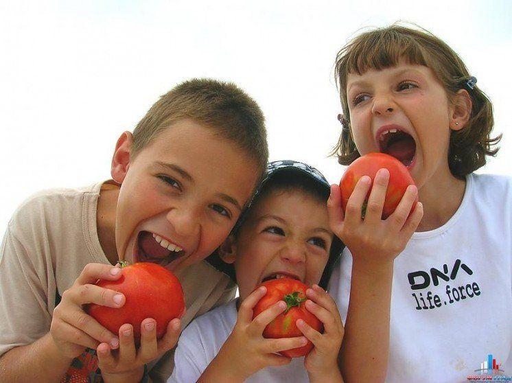 Топ-5 причин постійно їсти помідори