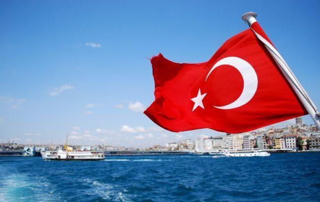 Туреччина вводить податок на безпеку для туристів