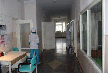 Реконструкцію інфекційного відділення у Тернополі планують завершити до Дня Незалежності