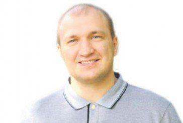 Богдан Яциковський: «Найголовніше – бути відповідальним перед собою і людьми»