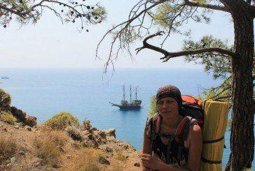 Як Віктор і Світлана Гоцалюки  з Тернопільщини подолали 4 тисячі кілометрів Туреччиною (ФОТО)