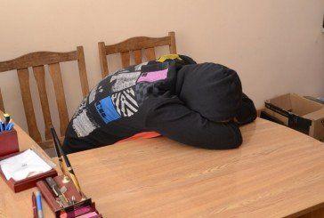 У Тернополі затримали сутенера, який відправляв жінок у закордонні борделі (ФОТО, ВІДЕО)