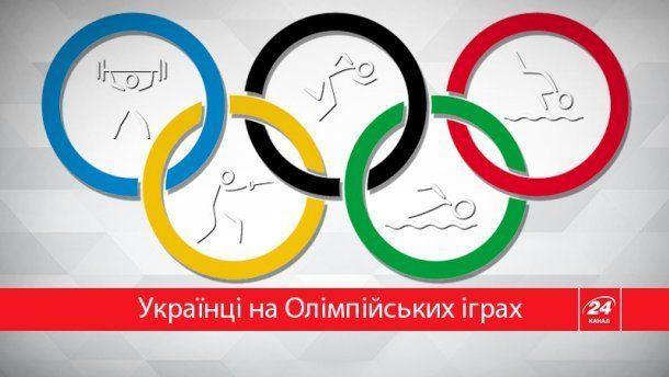 У яких видах спорту змагатимуться українські олімпійці: інфографіка
