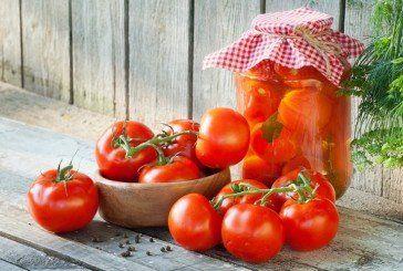 Консервуємо помідори