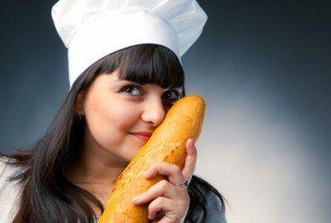 Запах свіжого хліба проганяє депресію
