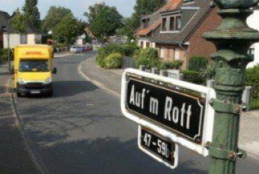 Жителям Дюссельдорфа надіслали рахунок за ремонт дороги у 1937 році