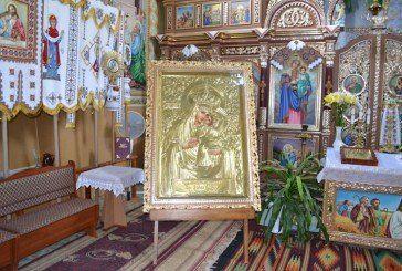 У селі Чернихів на Тернопільщині відновили прощу до чудотворної ікони (ФОТО)