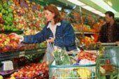 Як змінились ціни на продукти харчування за рік (інфографіка)