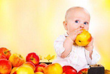 Яблучний рай
