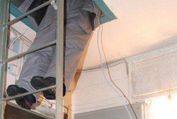 26-річний злодій крав інтернет-кабель з фасадів будинків