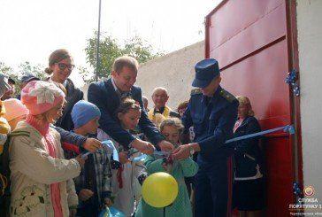 У селі Литячі Заліщицького району створили добровільну пожежну команду