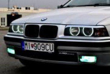 Митниця оголошує війну автомобілям з іноземними номерами