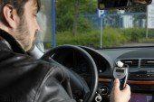 Водіїв змусять купити алкотестер