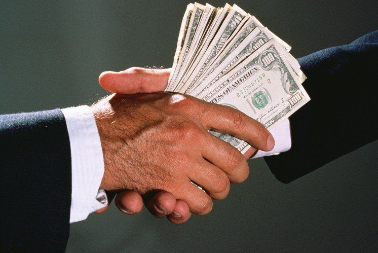 Бюрократія і корупція – вороги бізнесу