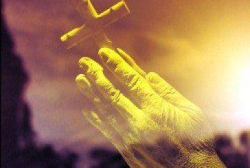 Скільки українців вірять у Бога?
